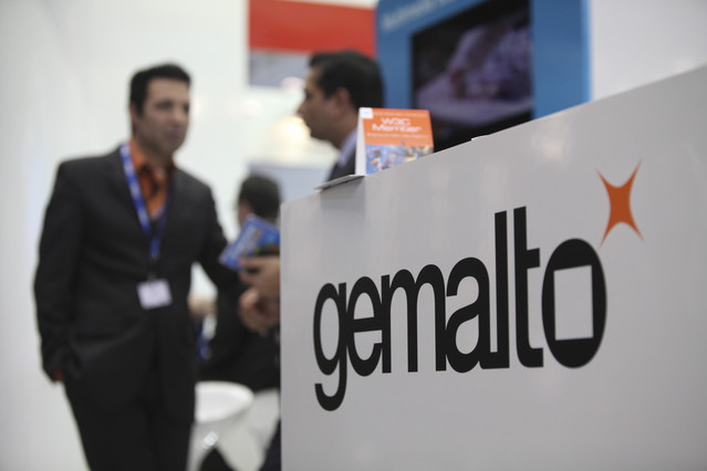 Gemalto Vision and Mission